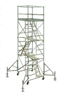 ローリングタワー(内階段式)
